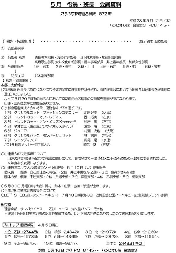 28年5月役員会議事前資料-(1)